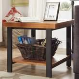 HomeVance Drake End Table