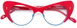 Rapp Tempest eyeglasses
