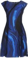 Alberta Ferretti Short dresses - Item 34785079