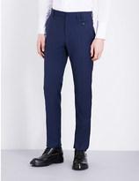 Vivienne Westwood Classic regular-fit wool trousers