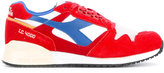 Diadora IC 4000 sneakers - men - Leather/Suede/Nylon/rubber - 8