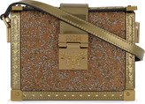 MCM Mitte leather cross-body bag