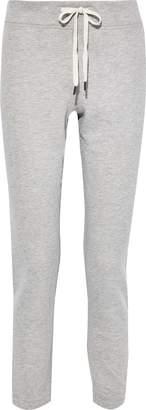 G. Label Fleece Track Pants
