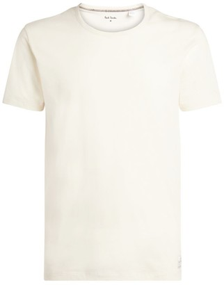 Paul Smith Cotton Lounge T-Shirt