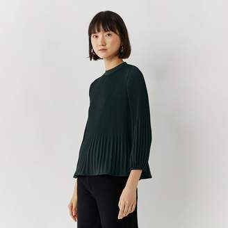 Warehouse MICROPLEAT TOP