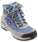 L.L. Bean Women's Waterproof Trail Model Insulated Hiking Boots