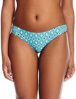 Curvy Kate Women's Revive Mini Brief Bikini Bottom Bikini Bottom