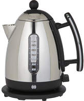 Dualit 72400 JKT3 Stainless Steel And Black Jug Kettle