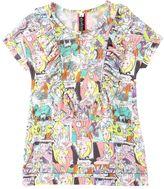 Muchacha Alice Printed Tencel T-Shirt