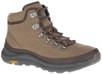 Merrell Ontario X Leather Hiking Boot