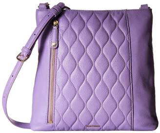 Vera Bradley Quilted Leather Molly