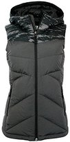 The North Face Women's Kailash 550 Down Vest with Hood