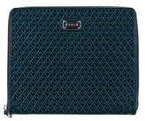 Tod's Quilted iPad Case