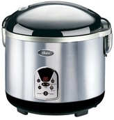 Oster 20 Cup Digital Rice Cooker - 003071-000-000