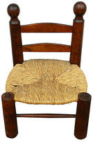 One Kings Lane Vintage 1950s C. Perriand Desk Chair
