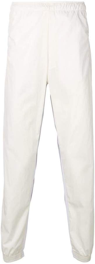 Cottweiler slim-fit track trousers