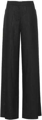 Jacquemus Le Pantalon Andrea high-rise pants