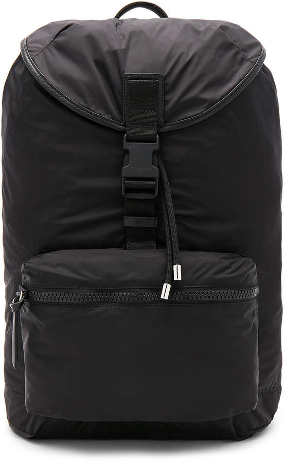 Givenchy Fold Into Bag Backpack