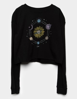 O'Neill Space Case Girls Tee