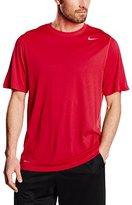 Nike 371642 Legend Dri-Fit Tee, Daring Red, 2XL