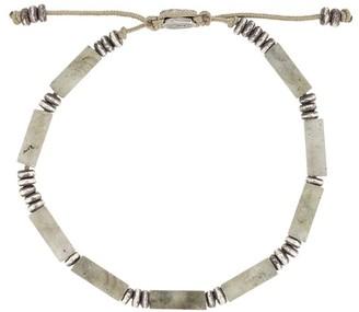 M. Cohen Tube Bead Bracelet