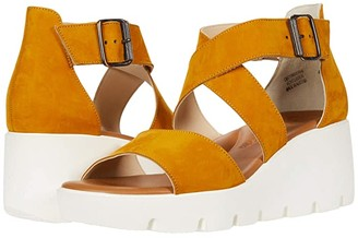 Paul Green Cassie Sandal (Cuoio Leather) Women's Shoes
