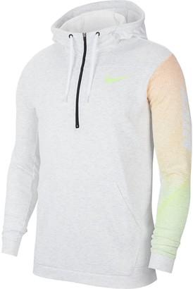 Nike Men's Dri-FIT Pullover Fleece Training Hoodie