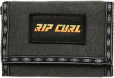 Rip Curl Retro Surf Wallet Black
