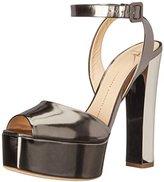 Giuseppe Zanotti Women's E60118 Heeled Sandal