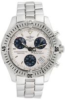 Breitling Vintage Colt Chronometre Stainless Steel Watch, 38mm