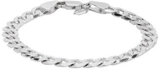 Maria Black Silver Forza Bracelet