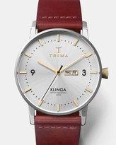 Triwa Gleam Klinga - Cognac Classic