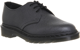 Dr. Martens 3 Eyelet Shoe