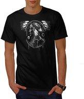 Native Indian USA Men XXXL T-shirt | Wellcoda