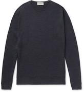 John Smedley Lundy Merino Wool Sweater