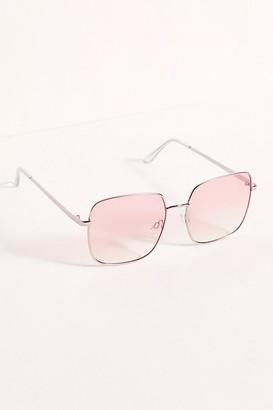 Free People La Piazza Sunglasses