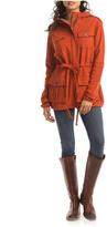 Synergy Fleece Anorak Jacket