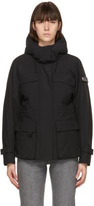 Mackage Black Down Lexia Jacket