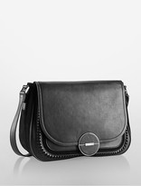 Calvin Klein Sloane Flap Messenger Bag