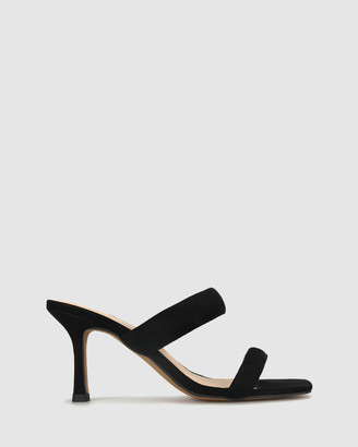 betts Women's Heeled Sandals - Cammy Stiletto Heel Mules - Size One Size, 5 at The Iconic