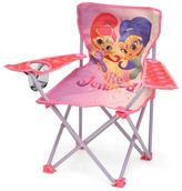Outdoor Shimmer & Shine Folding Chair