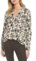 AG Jeans Women's Joelle Top