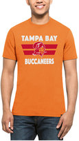 '47 Men's Tampa Bay Buccaneers Two Bar Splitter T-Shirt