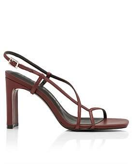 Mae Alias Autumn Strap Heel