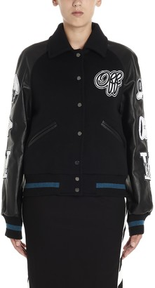 Off-White Off White vintage Collage Jacket