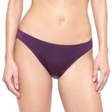 Mossimo Women's Low-Rise Bikini Bottom