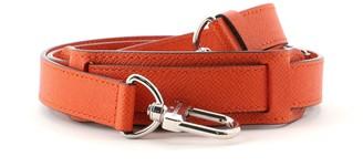 Louis Vuitton Adjustable Shoulder Strap Taiga Leather