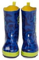 Kidorable Boy's Spongebob Squarepants Rain Boot