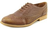 Not Rated Pinka Women Round Toe Synthetic Oxford.