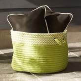 Brayden Studio Ariadne Dipped Basket